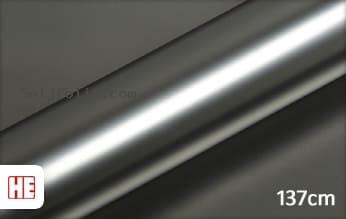 Hexis HX30SCH03S Super Chrome Titanium Satin snijfolie