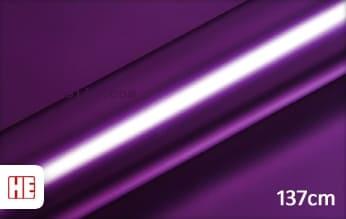 Hexis HX30SCH06S Super Chrome Purple Satin snijfolie