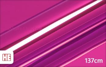 Hexis HX30SCH10B Super Chrome Pink Gloss snijfolie