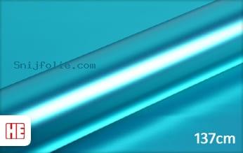 Hexis HX30SCH11S Super Chrome Blue Satin snijfolie