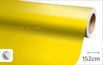 Glans geel snijfolie