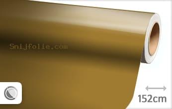 Glans goud snijfolie