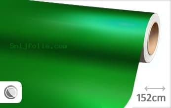 Mat chroom groen snijfolie