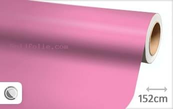 Mat roze snijfolie
